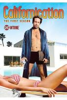 Californication - The Complete First Season