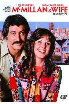 Mcmillan & Wife - The Complete Second Season