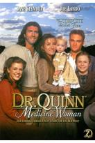 Dr. Quinn, Medicine Woman - The Complete Season 5