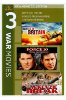 Battle Of Britain/Force 10 From Navarone/The Mckenzie Break
