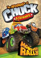 Adventures of Chuck & Friends: Monster Rally!