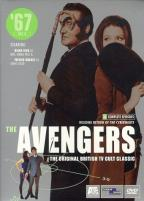 Avengers, The - The '67 Collection: Set 3