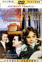 Shirley Temple Double Feature: Little Princess/ Shirley Temple Festival