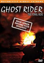 Motorcycle Street Extreme - Ghost Rider: The Final Ride