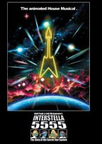 Daft Punk - Interstella 5555