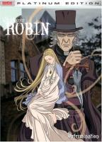 Witch Hunter Robin - Vol. 5: Determination