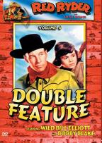 Red Ryder Double Feature - Vol. 6: Conquest of Cheyenne/Sun Valley Cyclone