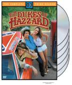 Dukes of Hazzard - The Complete Third Season