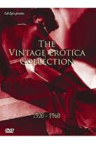 Vintage Erotica Collection 1920-1960