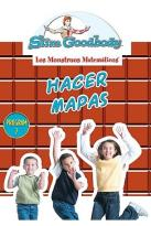 Slim Goodbody's Los Monstrous Matematicos, Vol. 07: Hacer Mapas Program