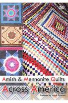 Amish And Mennonite Quilts Across America