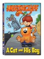 Heathcliff - A Cat & His Boy