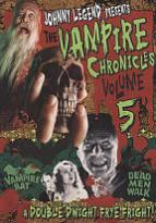 Vampire Chronicles Vol. 5: A Fistful of Bloodsuckers