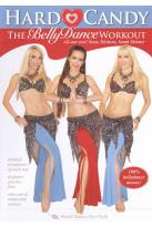 Hard Candy: The Bellydance Workout