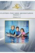 Flipper: The New Adventures - Season 1