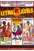 Lethal Ladies Collection, Vol. 2
