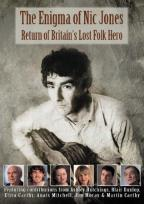 Enigma of Nic Jones: Return of Britain's Lost Folk Hero