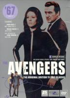 Avengers, The - The '67 Collection: Set 4