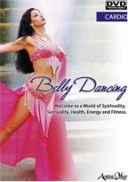 Belly Dancing - Cardio