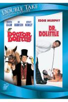 Doctor Dolittle (1967)/Dr. Dolittle (1998)