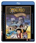 One Piece the Movie - The Desert Princess and the Pirates: Adventures in Alabasta