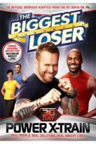 Biggest Loser: The Workout - 30-Day Power X-Train