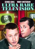 Ultra Rare Televison: The Maury Amsterdam Show and the George Gobel Show