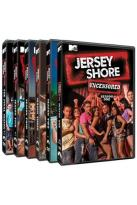 Jersey Shore - The Complete Series