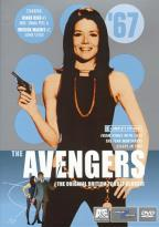 Avengers, The - The '67 Collection: Set 1, Volume 1