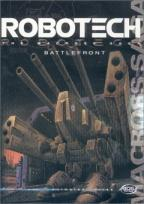 Robotech - Vol. 4: The Macross Saga - Battlefront