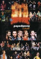 N Sync - PopOdyssey Live