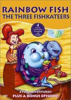 Rainbow Fish: The Three Fishkateers