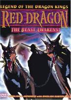 Legend Of The Dragon Kings - Red Dragon