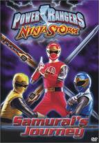 Power Rangers - Ninja Storm: Samurai's Journey