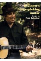 Beginner's Fingerpicking Guitar - Taught by Fred Sokolow