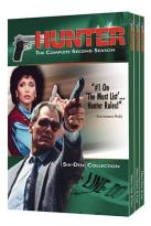 Hunter - The Complete Second Season
