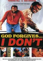 God Forgives...I Don't