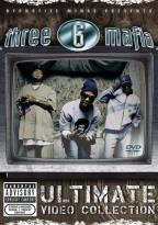 Three 6 Mafia - Ultimate Video Collection