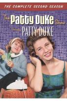 Patty Duke Show - The Complete Second Season