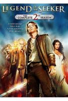 Legend of Seeker - The Complete Second Season