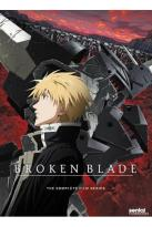 Broken Blade - The Complete Series