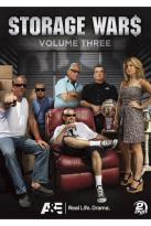 Storage Wars, Vol. 3