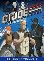 G.I. Joe: Renegades - Season 1, Vol. 2
