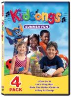 Kidsongs: Summer Fun