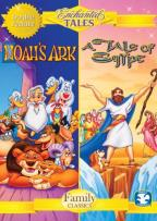 Enchanted Tales: A Tale of Egypt/Noah's Ark