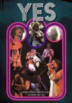 Yes: Sounding Out - Live at Hemel Hempstead