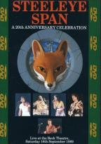 Steeleye Span - A 20th Anniversary Celebration