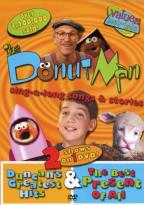 Donut Man - Duncan's Greatest Hits/The Best Present of All