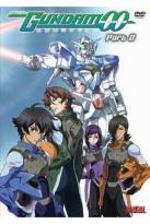 Mobile Suit Gundam 00 - Season 1 PT. 2