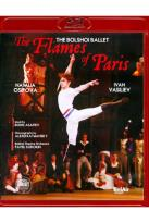 Bolshoi Ballet: The Flames of Paris